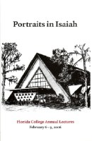 2006 Lecture Book - Portraits in Isaiah