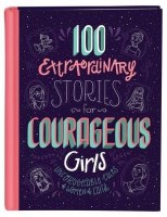 100 Extraordinary Stories Girl