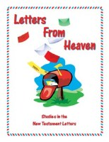 Shaping Hearts for God: Letters from Heaven Level 1 Workbook