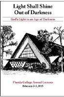 2015 Lecture Book - Light Shall Shine Out of Darkness