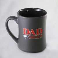 Florida College Dad Mug