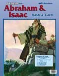 Abeka Flash-a-Cards: Abraham & Isaac