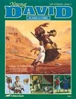 Abeka Flash-a-Cards: Young David (David 1)