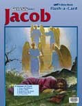 Abeka Flash-a-Cards: Jacob