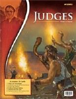 Abeka Flash-a-Cards: Judges