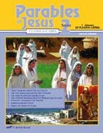 Abeka Flash-a-Cards: Parables of Jesus (Series 2)