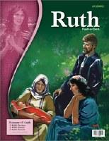 Abeka Flash-a-Cards: Ruth