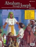 Abeka Flash-a-Cards: Abraham through Joseph
