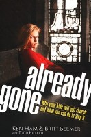 Already Gone: Why your kids quit church and what you can do to stop it