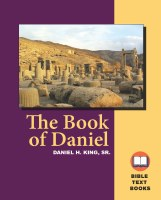 Daniel: The Bible Text Book Series