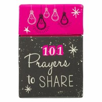 101 Prayers to Share Box of Bl