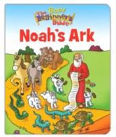 Baby Beg Bible: Noah's Ark