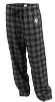 Boxercraft PJ Pants Charcoal/Black