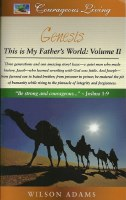 Genesis: This is My Father's World, Volume 2