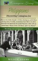 Philippians: Discovering Contagious Joy