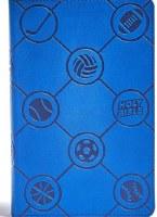CSB Kids Bible - Blue