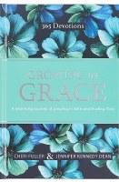 Growing in Grace Daily Devo