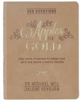 Apples of Gold Devotional Gift