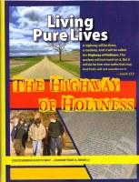 Discovering God's Way Junior 3-4 Living Prue Lives