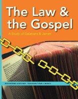 Discovering God's Way Teen/Adult 1-4 The Law and the Gospel