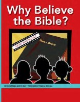 Discovering God's Way Teen/Adult 2-2 Why Believe the Bible?
