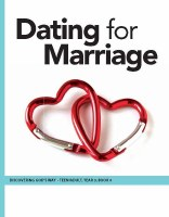 Discovering God's Way Teen/Adult 3-4 Dating for Marriage