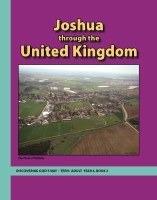 Discovering God's Way Teen/Adult 4-2 Joshua thorugh the United Kingdoom