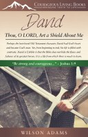 David- Thou, O LORD Art a Shield About Me