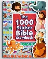 STICKER BIBLE STORYBOOK
