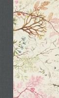 ESV Journaling Bible - Elegant Garden Hardcover