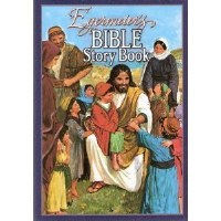 Egermeir's Bible Story Book