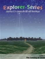 Explorer Series 3- Jesus: His Life & Teachings