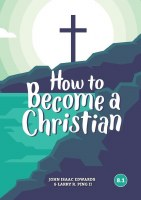 FBS-How to Bec a Christian 8:1