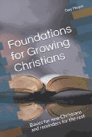 Foundations for Growing Chr