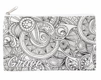Pencil Pouch - Grace