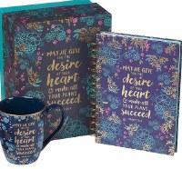 Gift Set - Mug & Journal