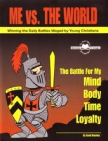 Me vs. The World