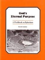 GODS ETERNAL PURPOSE