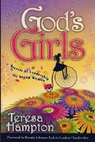 God's Girls- Secrets of Leadership for Young Women