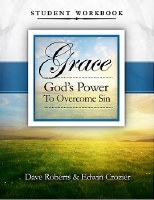 GRACE: GOD'S POWER WORKBOOK