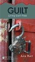 Guilt: Living Guilt Free