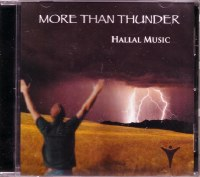 More Than Thunder - Hallal Music