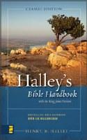 Halley's Bible Handbook - Large