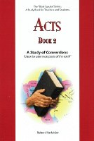 Acts- Book 2