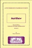 Matthew-Book 2