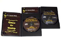 Hymns for Worship Electronic Edition