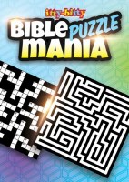 ITTY BITTY BIBLE ACTIVITY PUZZ