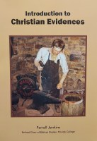 INTRO TO CHRISTIAN EVIDENCES