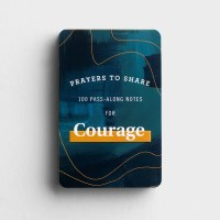 100 Pass-Along Notes Courage