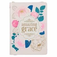 Journal - Amazing Grace ZIP